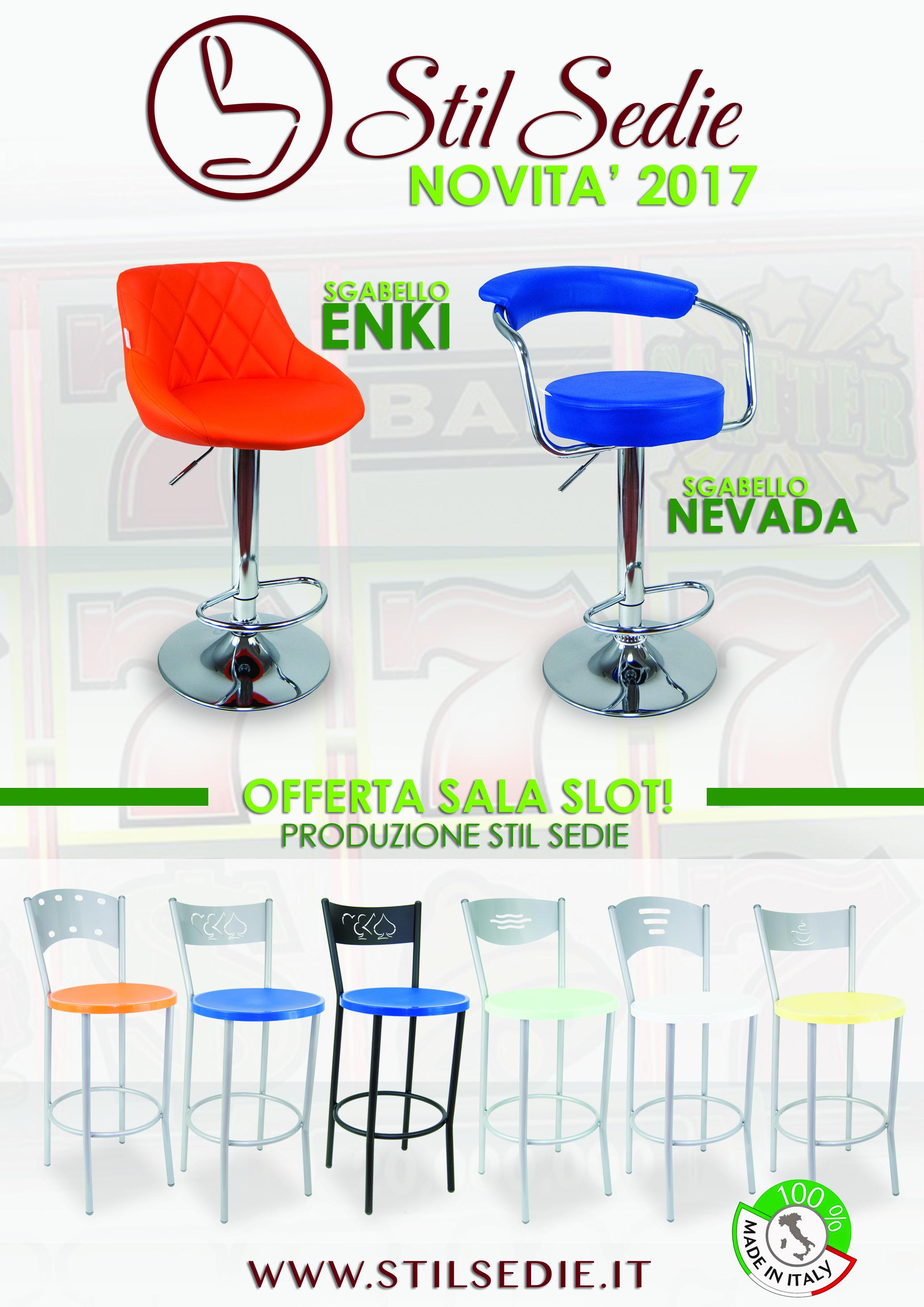 Offerte sgabelli best excellent sedie e sgabelli with for Sgabelli design offerta
